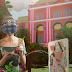 當愛麗絲掉進V&A博物館的VR兔子洞When Alice Falls into a VR Rabbit Hole
