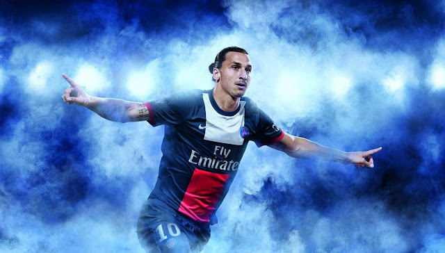 Zlatan Ibrahimovic, ibra pindah ke MU, Agen Bola