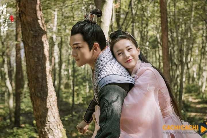 Download Drama China Bloody Romance Batch Sub Indo