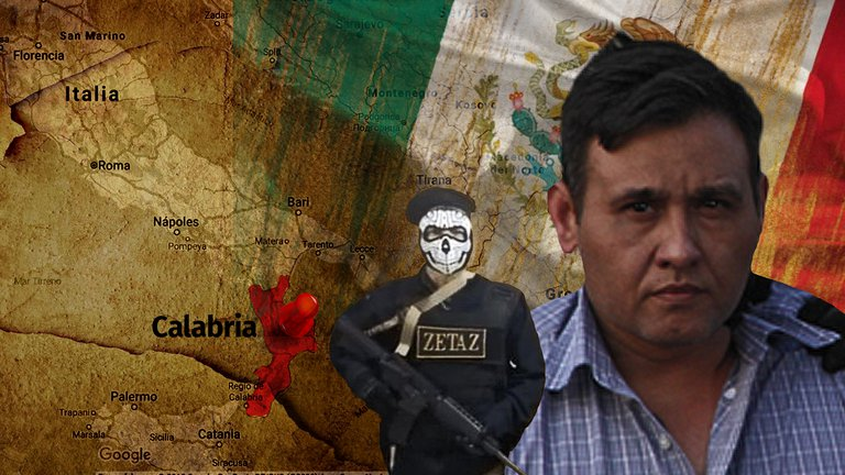 La fatal unión de los Zetas y la mafia italiana: así infestaron de cocaína a Europa