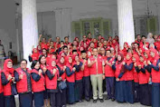 KPK Apresiasi Regulasi Anti Korupsi Pemda DKI Jakarta