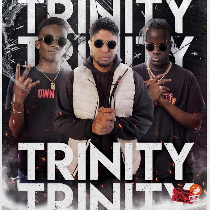 Trinity 3nity - Indecifrável [Baixar]