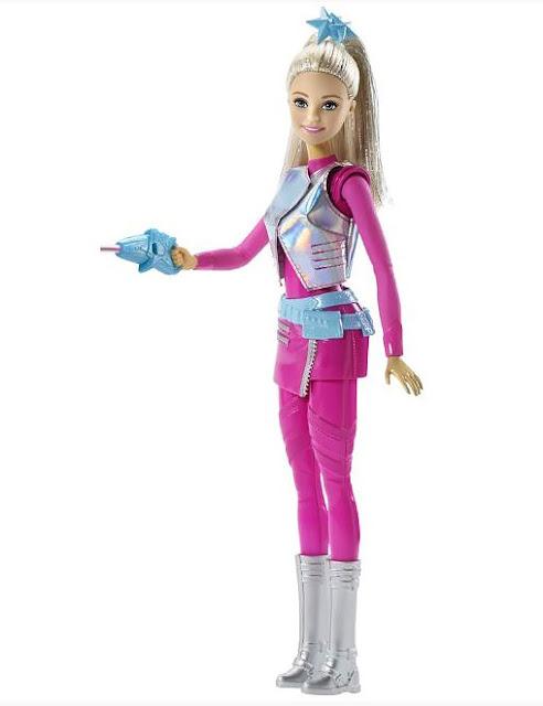 Barbie Kozmik Prenses