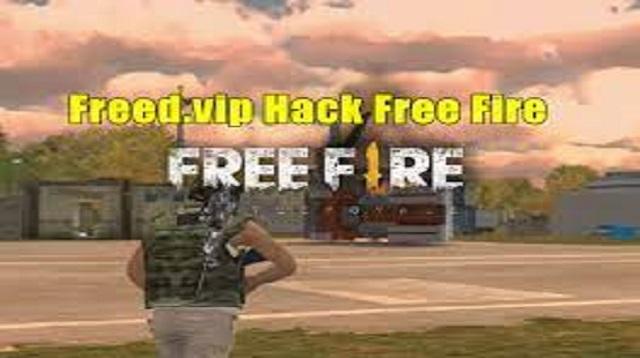 Cheat Free Fire Hack Free Diamond APK