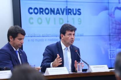 Coronavirus Brasil: subiu de 10,627 para 11,23 mil o número de mortes por covid-19 no Brasil