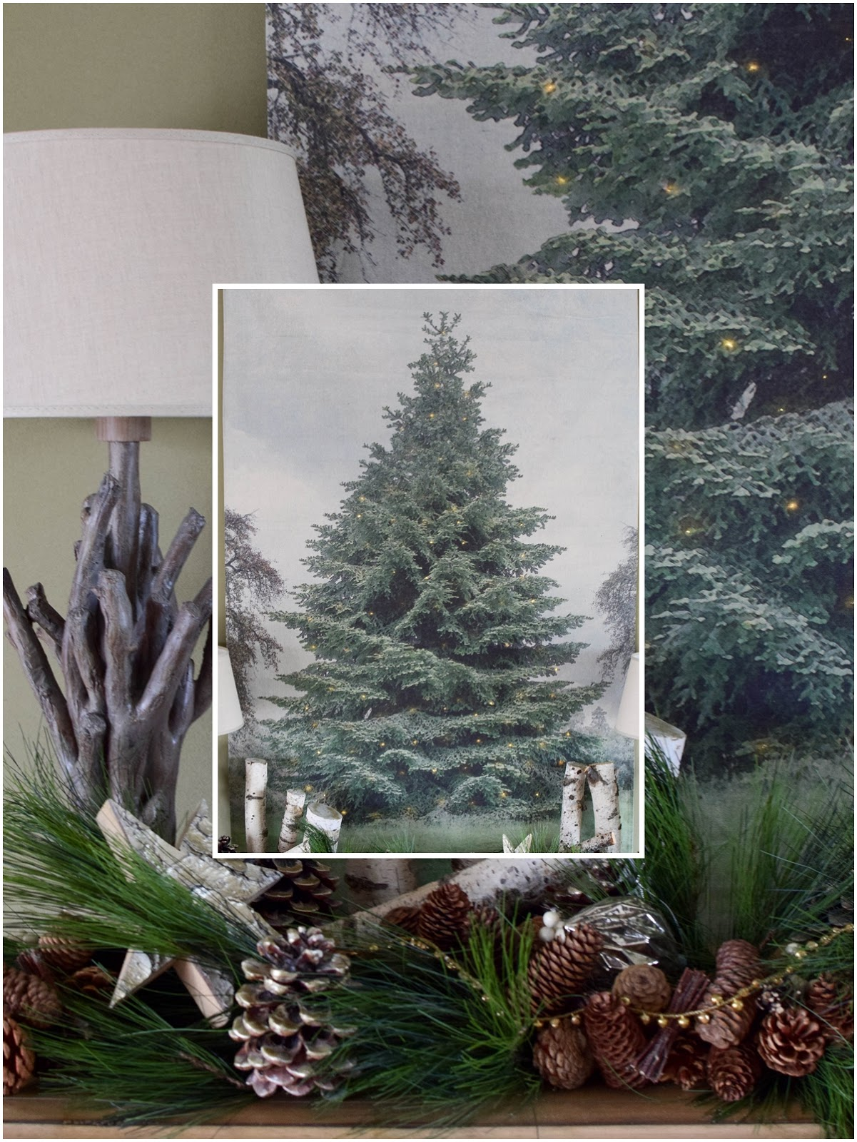 Weihnachtsdeko Decke Outdoor Tischdecke Quotst Tropez Quot
