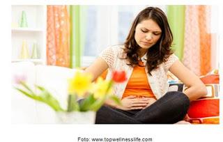 5 Cara Alami Mengobati Penyakit Maag - ALAMI TRADISIONAL