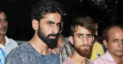 2 ISJK militants arrested in Delhi