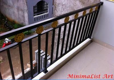 railling-balkon