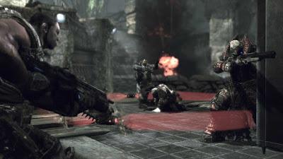 Download Gears of War Torrent PC