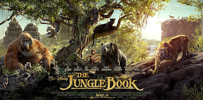 Watch The Jungle Book 2016 Full Movie Download Free in Bluray 720p
