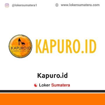 Lowongan Kerja Pekanbaru: Kapuro.id April 2021