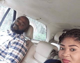 I Know My Husband Is A Womanizer, I'm Okay With It And It's None Of Your Business – Nigerian Lady Warns Those Reporting Her Husband To Her