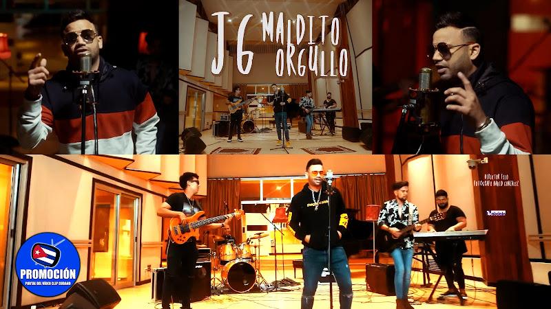 JG Juan Guillermo - ¨Maldito orgullo¨ - Videoclip - Director: Felo. Portal Del Vídeo Clip Cubano. Música cubana. Reguetón. Cuba.