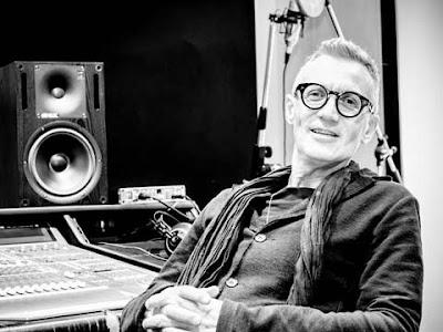 Mauro Farina, proprietario della SAIFAM e colonna portante della Italo Disco anni 80
