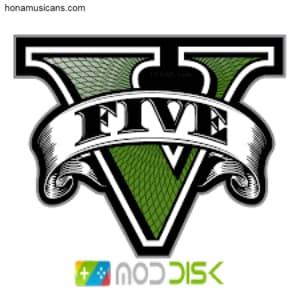 Moddisk تحميل GTA 5 Mobile قراند الحياة الواقعية برابط مباشر