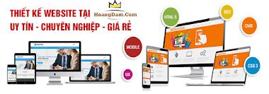 Thiết kế website giá rẻ uy tín chuyên nghiệp tại WebsiteCuaTui.Com