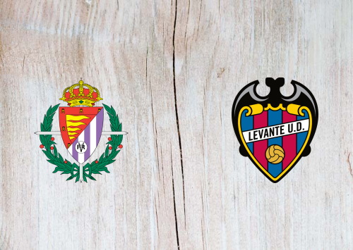 Real Valladolid vs Levante -Highlights 27 November 2020