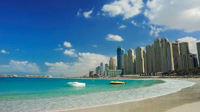 Pantai Jumeirah