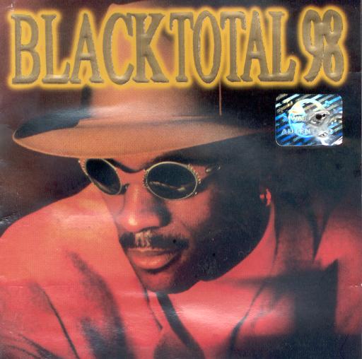 BLACK TOTAL 98