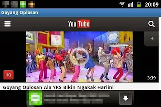 Download Video Goyang Oplosan Soimah YKS