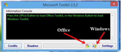 Free Download Microsoft Office 2010 with Toolkit Latest 706 MB