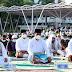 Rayakan Idul Fitri 1442 H, Rudi Ajak Masyarakat Batam Tak Abai Protokol Kesehatan