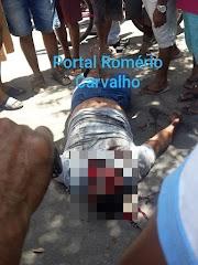 Homem é morto a tiros em Santa Quitéria do Maranhão.