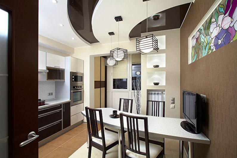 Best 50 pop false ceiling design for kitchen 2019