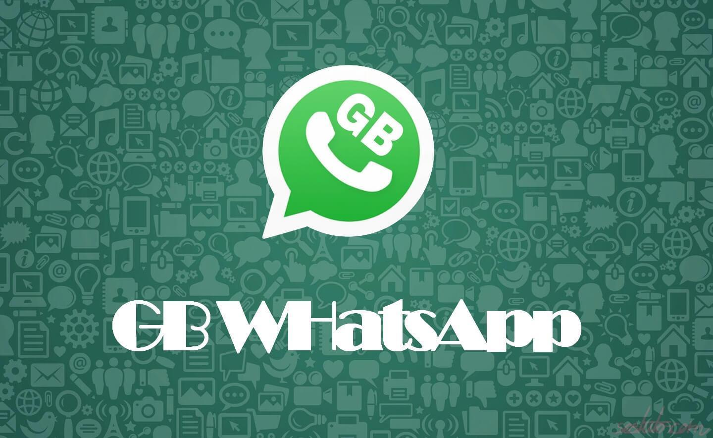 Télécharger GBWhatsApp APK Anti Ban 2019 Dèrniere version