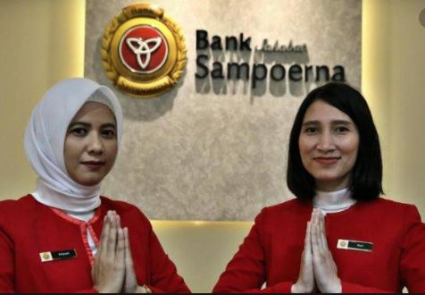 Alamat Lengkap dan Nomor Telepon Kantor Bank Sahabat Sampoerna di Jakarta