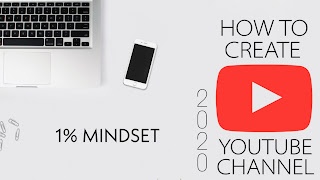 HOW TO CREATE YOUTUBE CHANNEL IN 2020 - Youtube Basics for Beginners