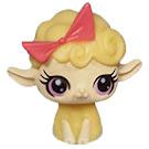 Littlest Pet Shop Small Playset Lamb (#3016) Pet