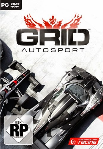 Download GRID Autosport (PC) 2014