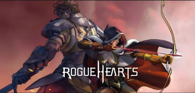 Rogue Hearts Apk + Data For Android (paid)