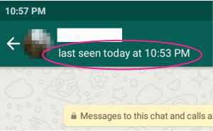 """Cara Menghilangkan Status Online Whatsapp Agar Tidak Ada Terakhir dilihatnya   Cara menyembunyikan status online whatsapp -  Di dalam aplikasi whatsapp terdapat pengaturan privasi yang bisa kita ubah, salah satunya adalah untuk menghilangkan status online whatsapp.      Dengan menyembunyikan status online pada whatsapp (WA), yang biasanya berada di bawah nama kontak didalam ruang chat, teman atau lawan chatting kita tidak dapat melihat kapan terakhir dilihat atau last seen. Artinya teman chatting kita tidak bisa mengetahui kapan kita terakhir membuka whatsapp.      Salah satu alasan  menyembunyikan status online di whatsaap biasanya supaya tidak terjadi kesalah pahaman antara sesama teman karena belum sempat atau dengan sengaja tidak membalas chat mereka karena alasan tertentu. Itulah biasanya alasan mengapa penting sekali untuk menyembunyikan kapan terakhir dilihat atau last seen pada aplikasi whatsaap.    Cara Menghilangkan Kapan Terakhir di Lihat Dengan Menyembunyikan Status Online di Whatsapp   Sama halnya dengan menyembunyikan status online di instagram, pada aplikasi chatting whatsapp bisa juga dilakukan. Menyembunyikan status online pada whatsapp bukanlah tindakan  ilegal yang bisa membuat nomor WA kamu terblokir oleh pihak whatsapp.    Kita dapat mengatur untuk tidak menampilkan status online dan kapan terakhir dilihat di whatsapp melalui pengaturan didalam aplikasi whatsapp sendiri. Caranya sangat mudah,  silahkan  ikuti tutorialnya dibawah ini :      Menyembunyikan Tanda Online Whatsapp   Silahkan Anda buka aplikasi whatsapp, tap pada """"titik tiga"""" yang berada di pojok kanan atas dan klik """"Setelan"""". Setelah terbuka klik pada menu """"Akun """" yang paling atas  Kemudian klik pada setelan """"Privasi"""". Setelah masuk ke menu Privasi coba fokus pada pilihan """"Terakhir dilihat"""". klik saja pilihan tersebut, dan lihat ada 3 pilihan yaitu Semua orang, kontak saya dan Tidak ada. Jika tidak ingin menampilkan status online whatsapp ke semua orang kamu pilih menjadi """"Tidak ada"""""""