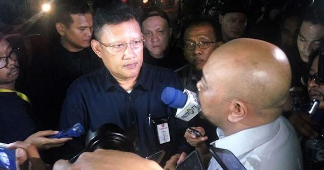 Lion Air JT-610 Jatuh, Maskapai Patuh, Siap Dibekukan