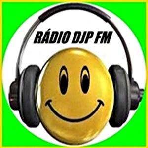Ouvir agora Rádio DJP FM - Web rádio - Fortaleza / CE