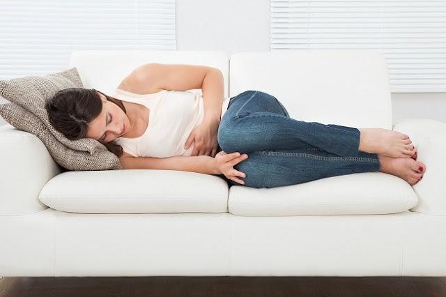 Ciri-Ciri Dan Gejala Penyakit Tukak Lambung