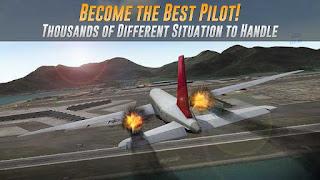 Airline Commander MOD APK 1.2.7