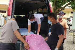 Tersangka Kasus Narkoba Meninggal di RS Bhayangkara Medan