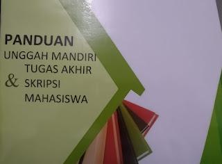 PANDUAN UNGGAH MANDIRI TUGAS AKHIR MAHASISWA STMIK ROYAL KISARAN (REPOSITORY STMIK ROYAL)