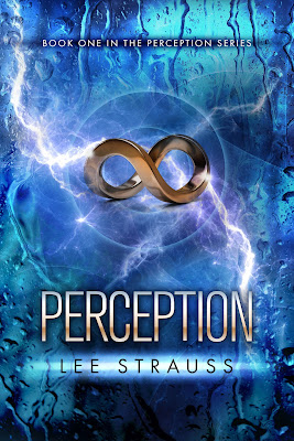 Book Spotlight: Perception by Lee Strauss