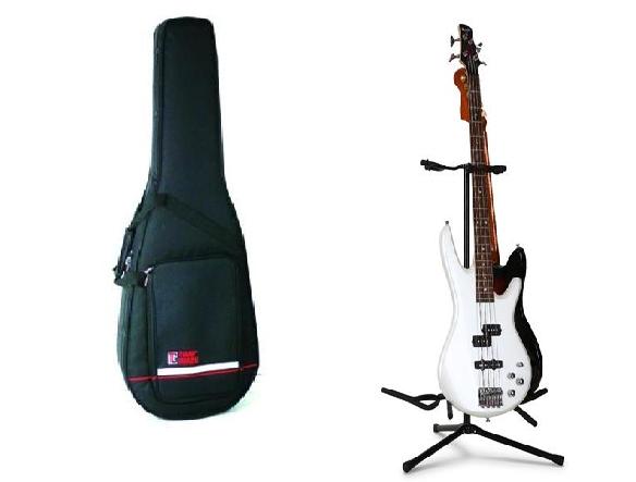 bao dung dan guitar