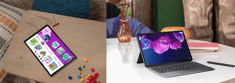 Lenovo announces the Tab P11 Pro and Tab M10 HD Gen 2