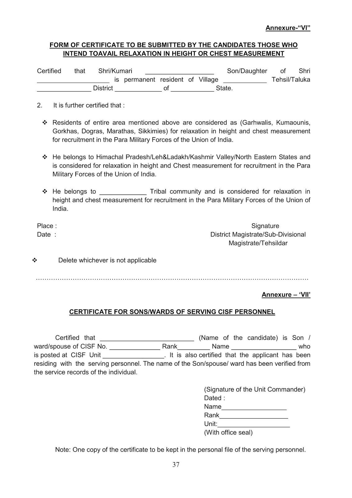 Notification-CISF-Constable-Tradesmen-Posts_37
