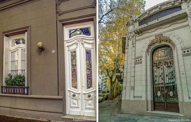 Bairro de Palermo, Buenos Aires