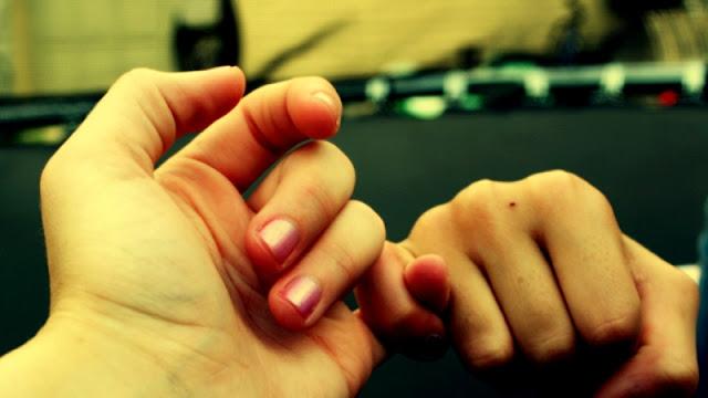 Mengetahui Dua Rumus Pernikahan Bahagia