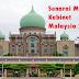 Senarai Menteri Kabinet Malaysia 2016