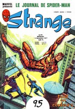 Strange n° 95